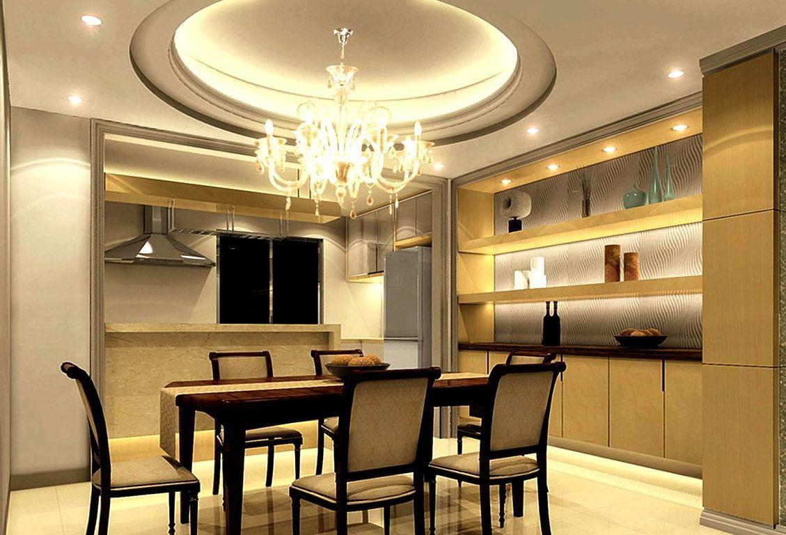 Потолок на кухне должен быть устойчив к температурам и влажности