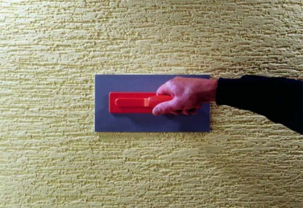 Штукатурка для стен как выбрать