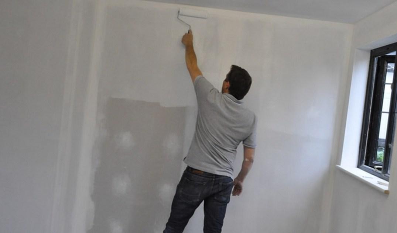 Подготовка стен к поклейке тканевых обоев
