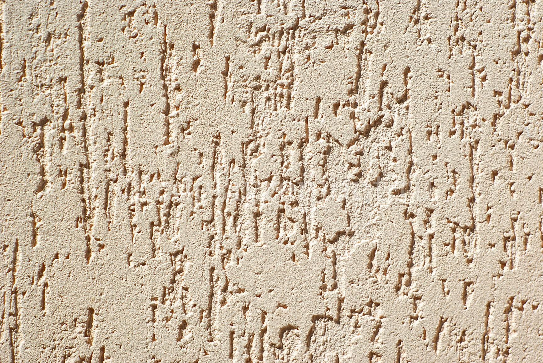 """Штукатурка """"Короед"""" получила широкое применение в отделке стен"""