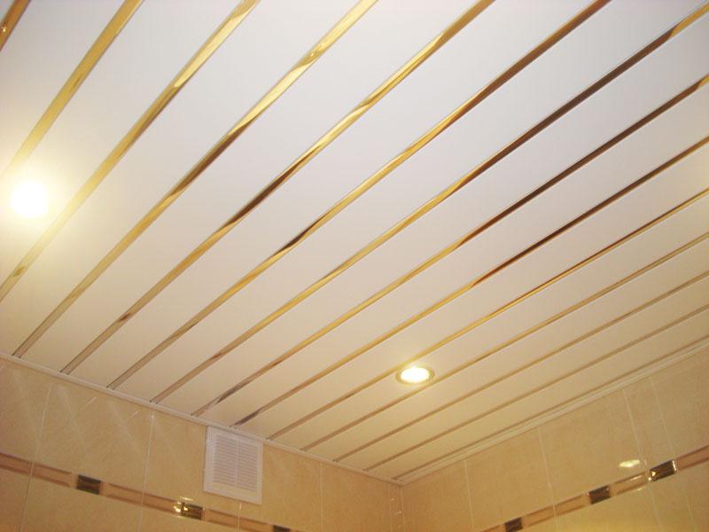 Алюминиевый потолок Geipel