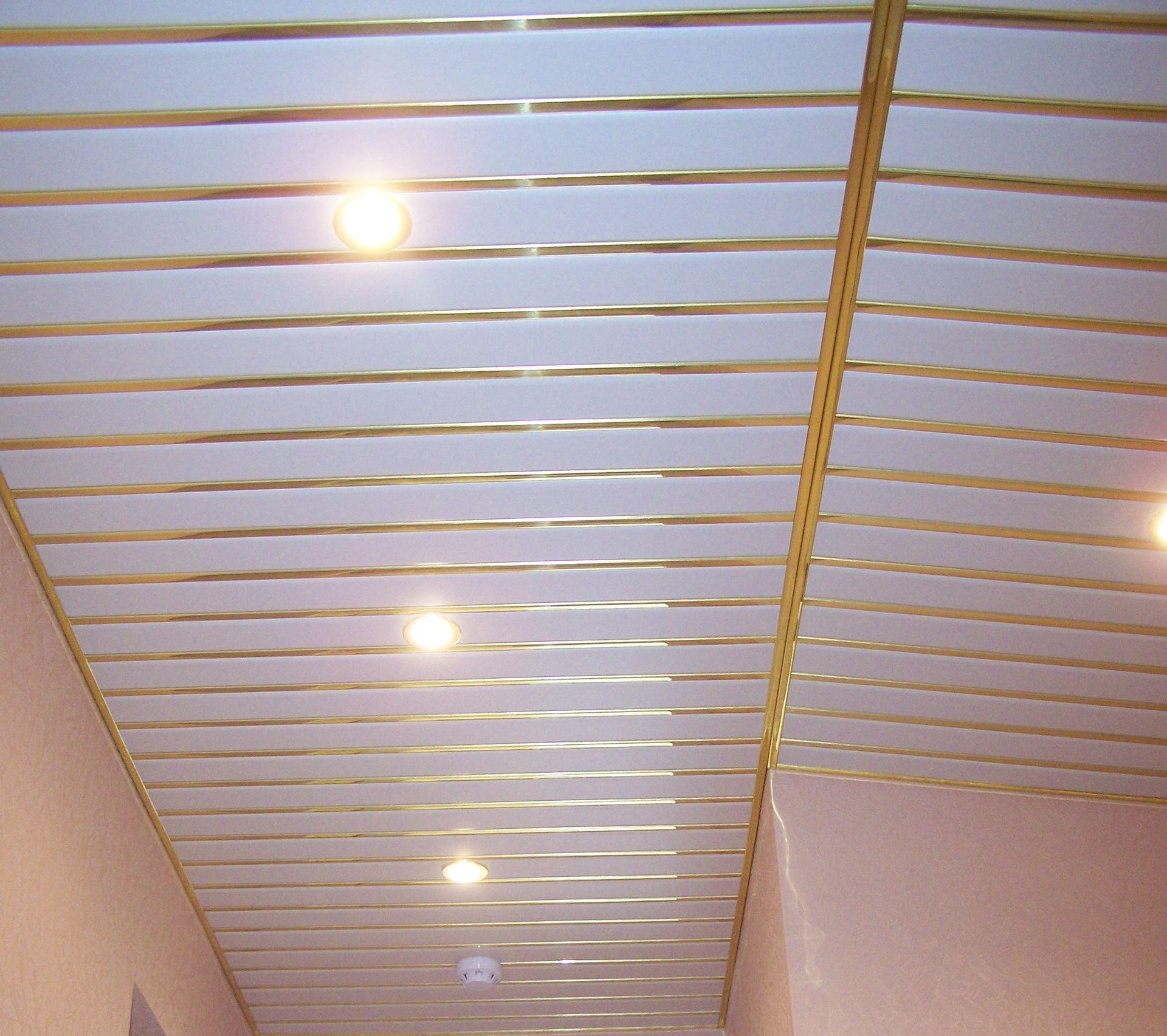 Потолок от Альконпласт доступен для отечественного потребителя
