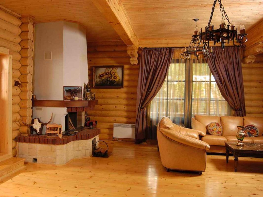 Высокий потолок в доме - мечта, доступная каждому, если выполнить ряд определенных ремонтных работ