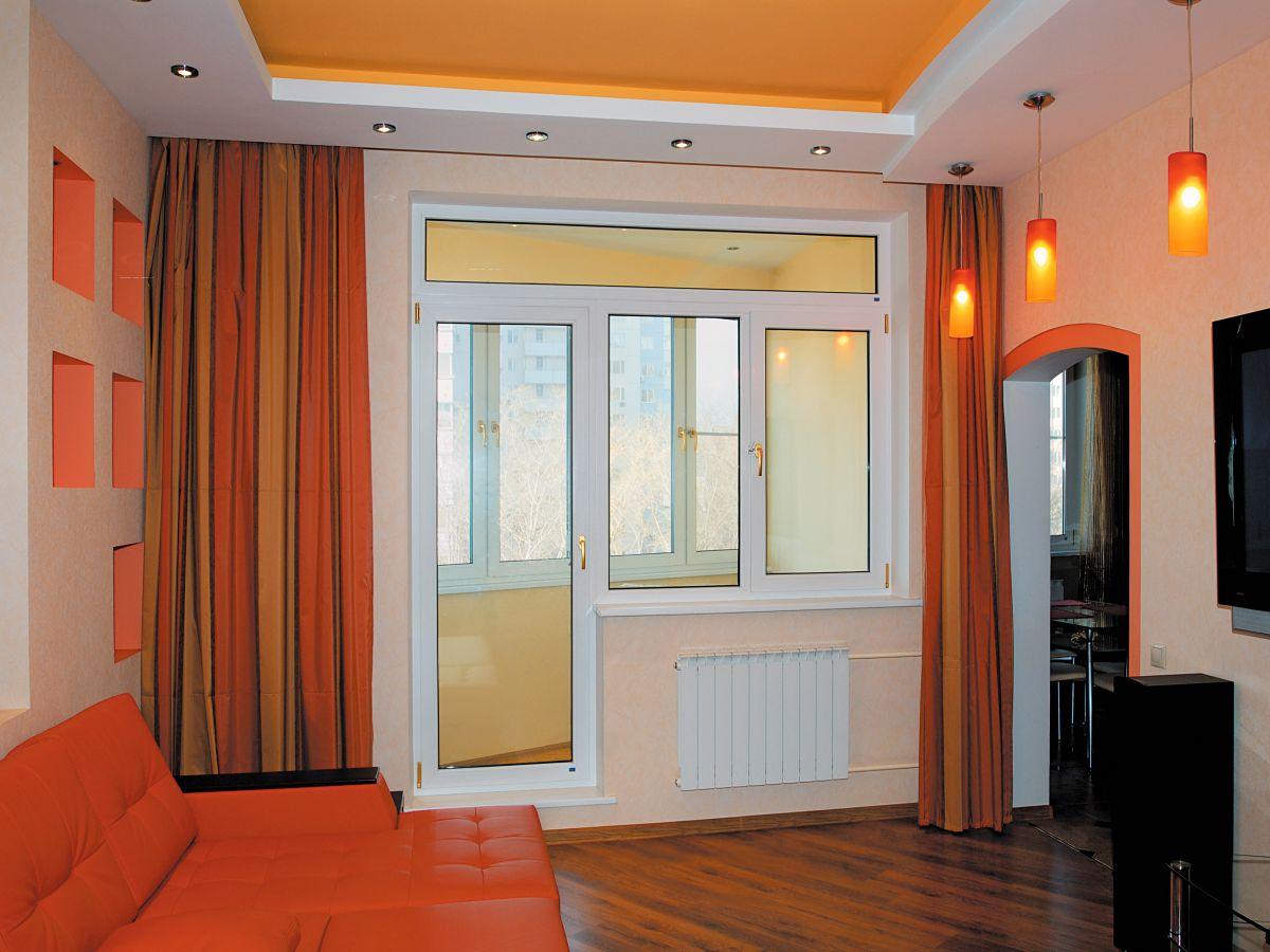 Панели имеют широкое применение от утепления окон до строительства целых зданий