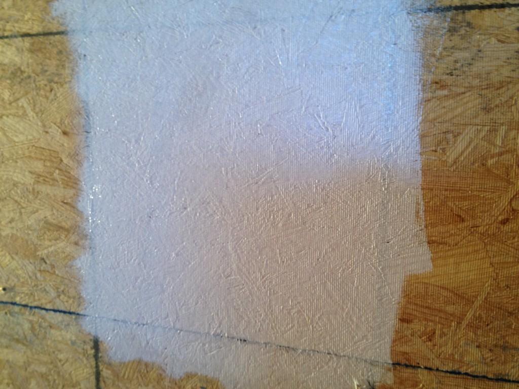 Стены под окрашивание требуют идеально ровного покрытия