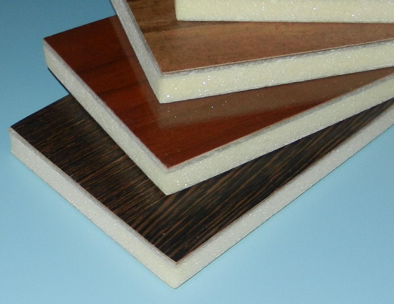 Сэндвич панели -современный материал для утепления и шумоизоляции дома