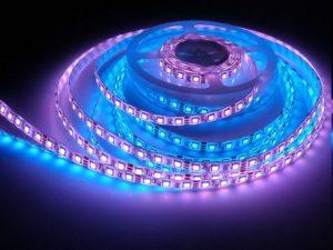 плюсы светодиодных лент