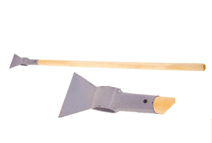 Шанцевый ручной инструмент