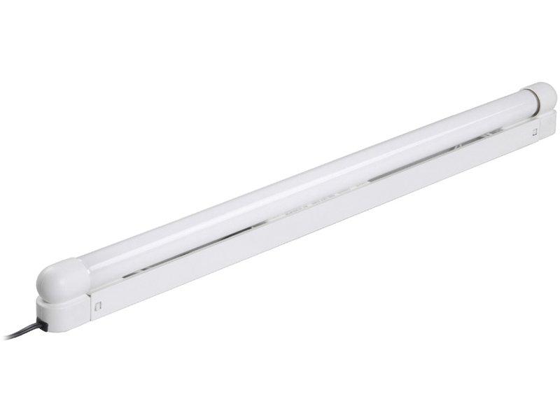 потолочные лампы дневного света